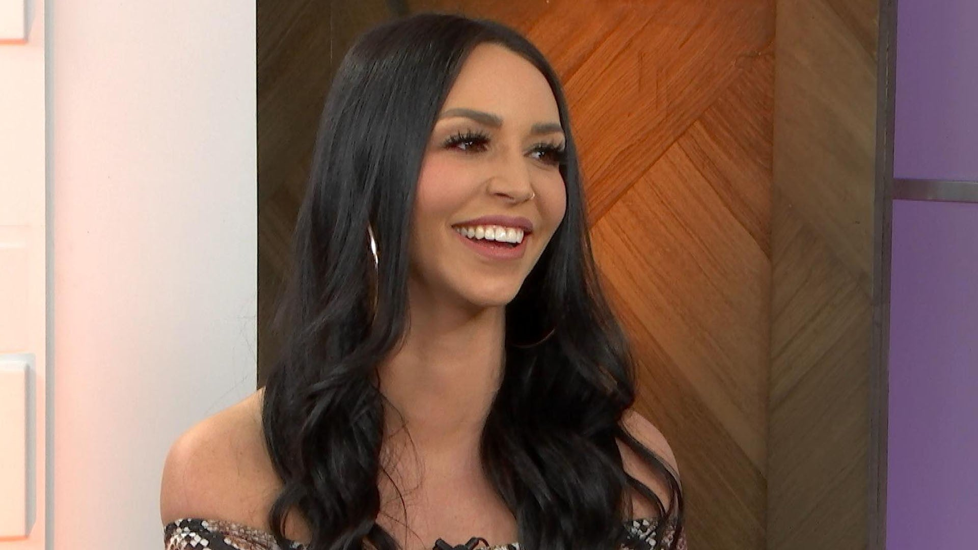 Scheana Marie Calls Out Haters Over Their Unsolicited Baby And Pregnancy Advice – 'Just Stop!'