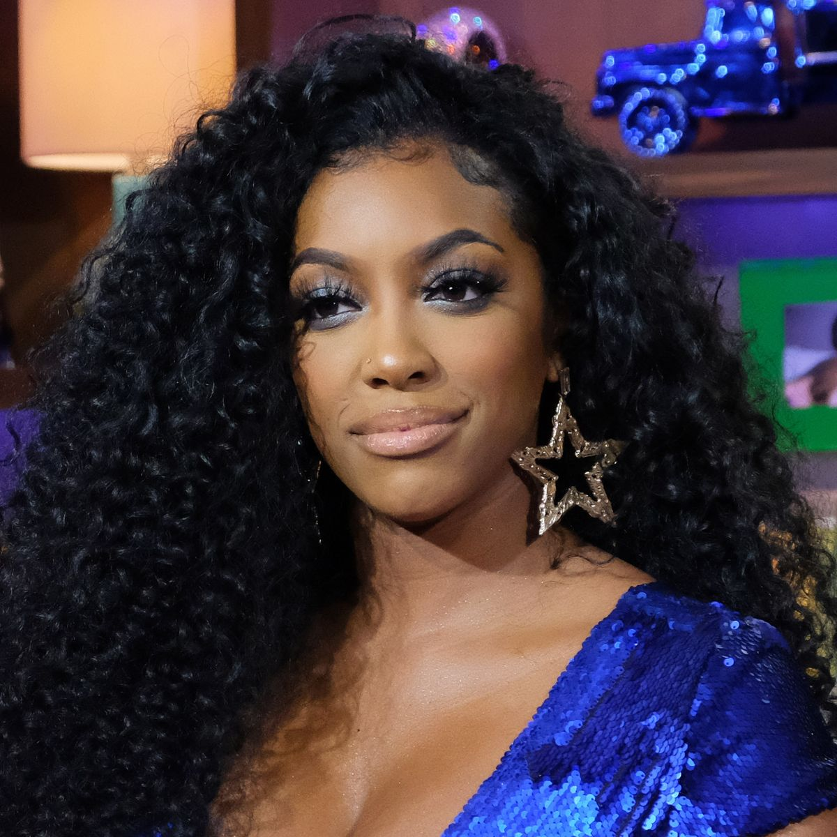 Porsha Williams Is Featured In InStyle Magazine – See How They Praise Her