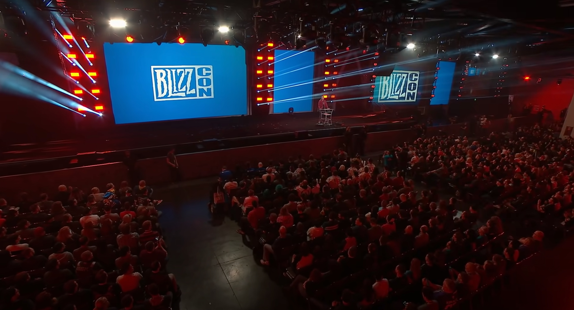 Blizzard Releases BlizzConline Schedule For Mid-February Online Convention