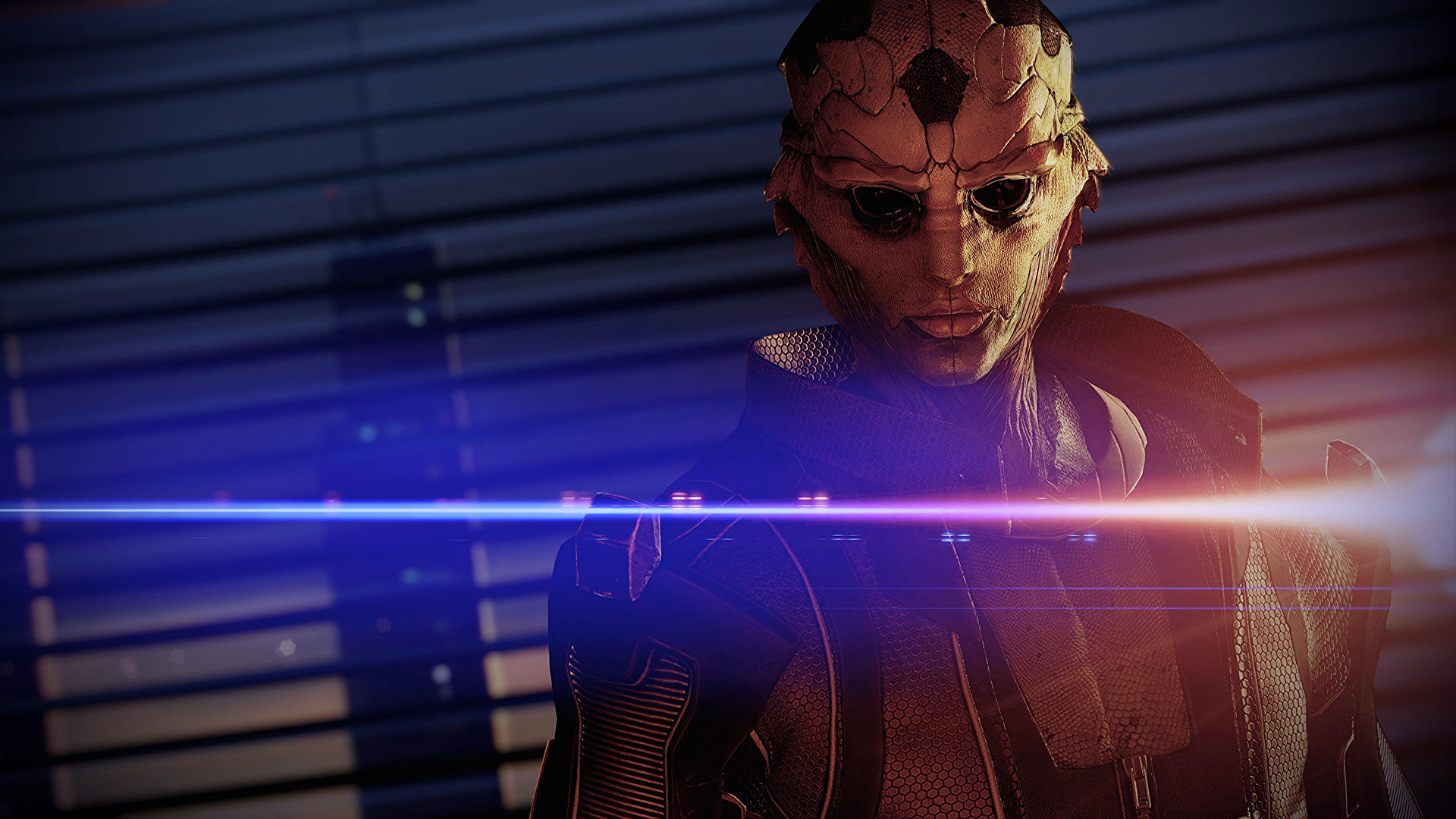 Mass Effect remaster is missing one DLC