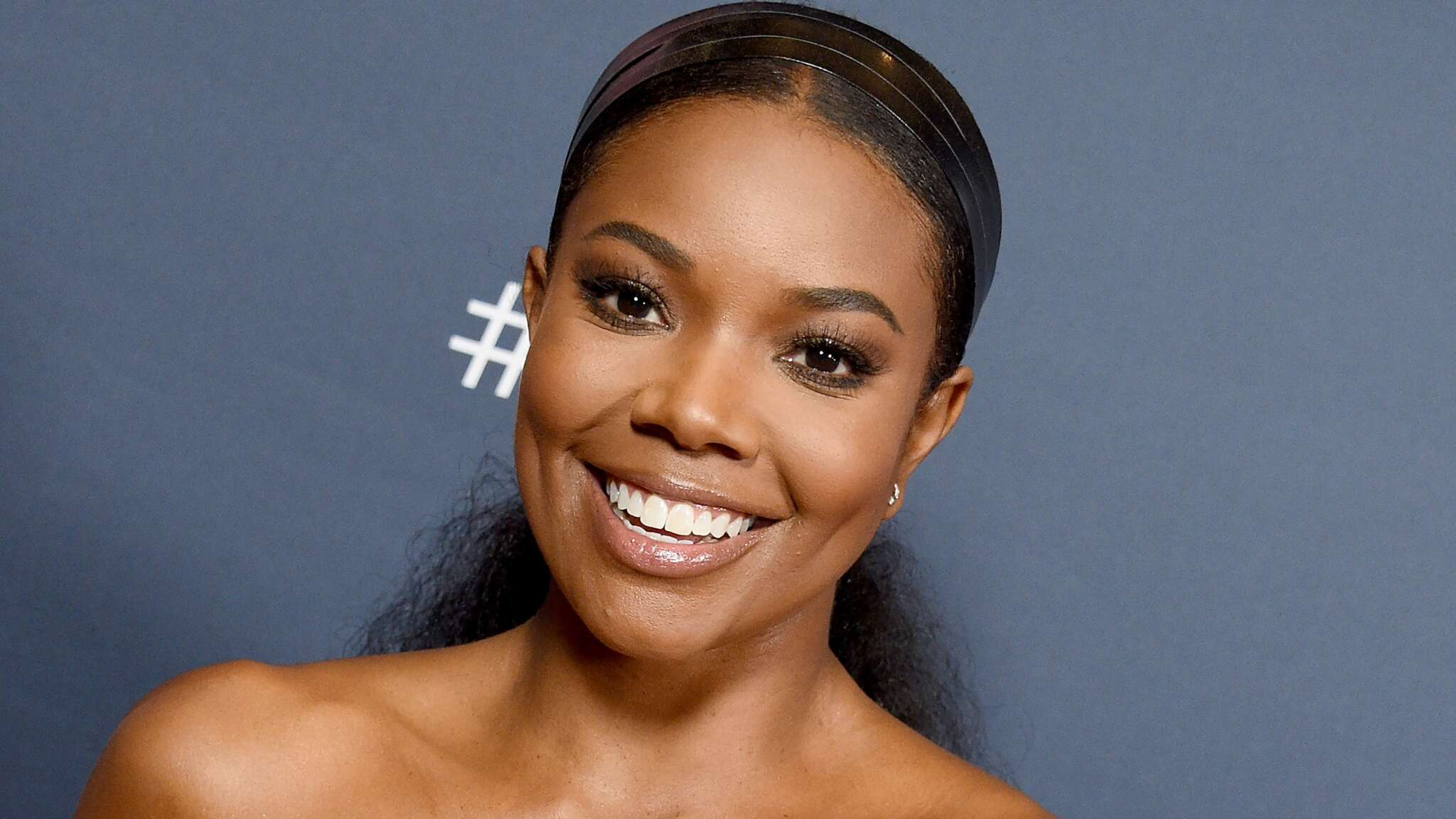 Gabrielle Union Looks Gorgeous In This Outfit – See Her Look Here