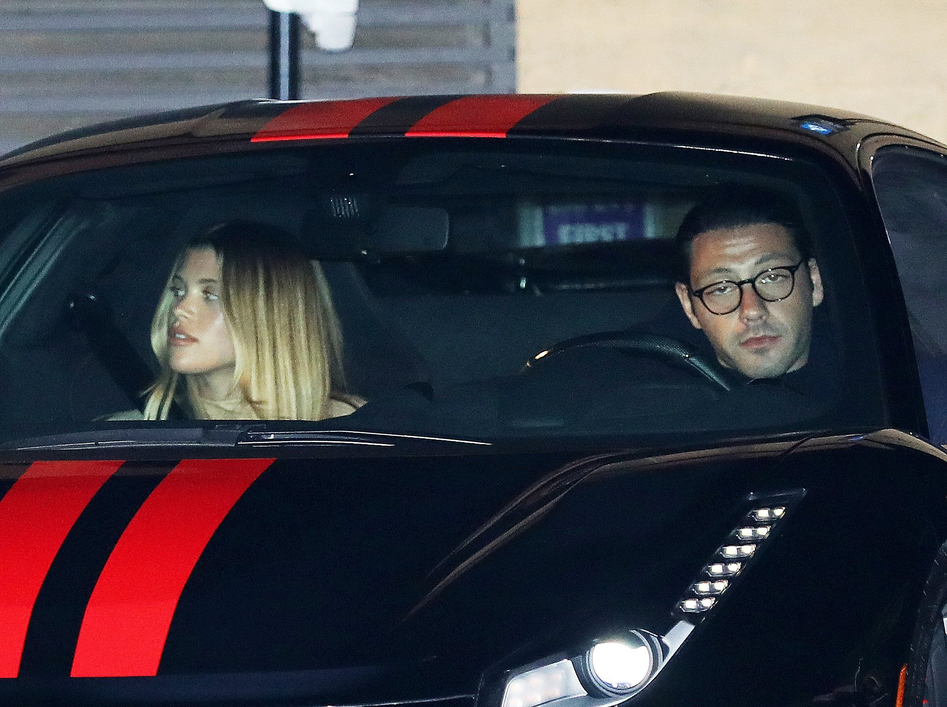 Sofia Richie And Gil Ofer Romance Serious? – Inside Their Relationship After Hot Beach Date!