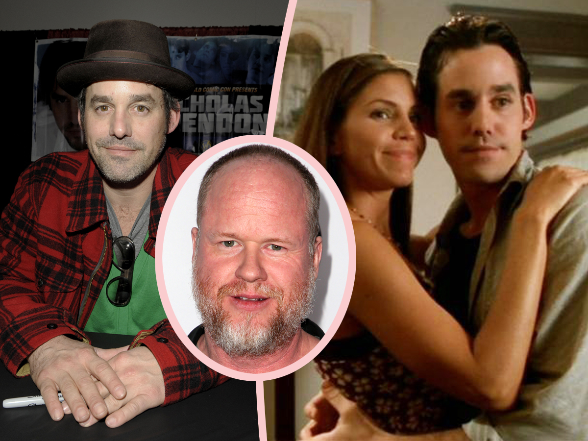 This Buffy Star Is 'Not Ready' To Comment On Joss Whedon Controversy