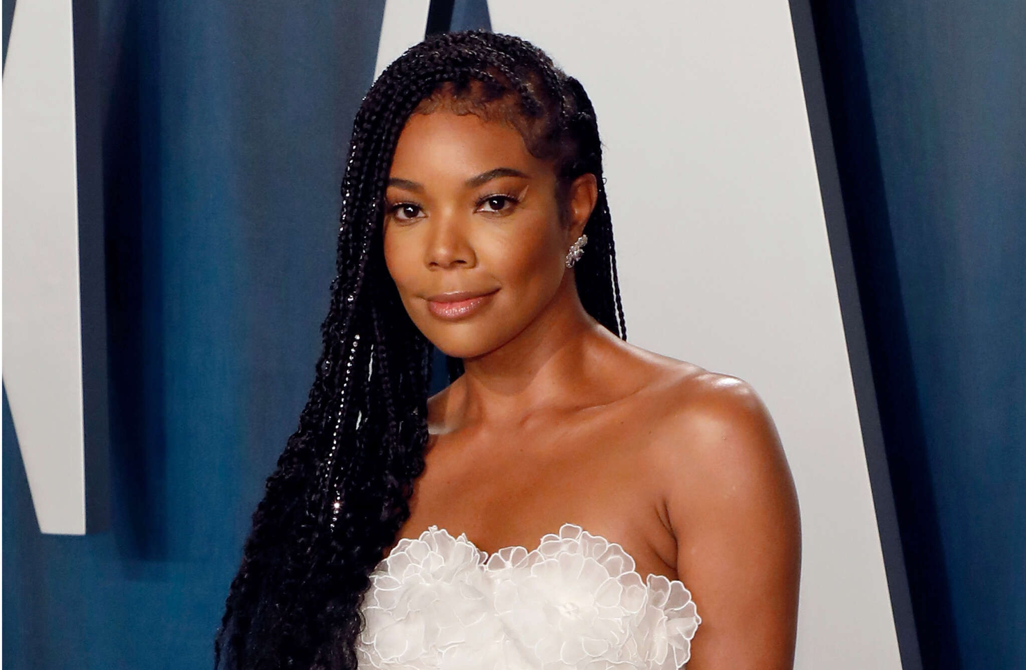 Gabrielle Union Celebrates The Birthday Of Zaire – Check Out Her Post