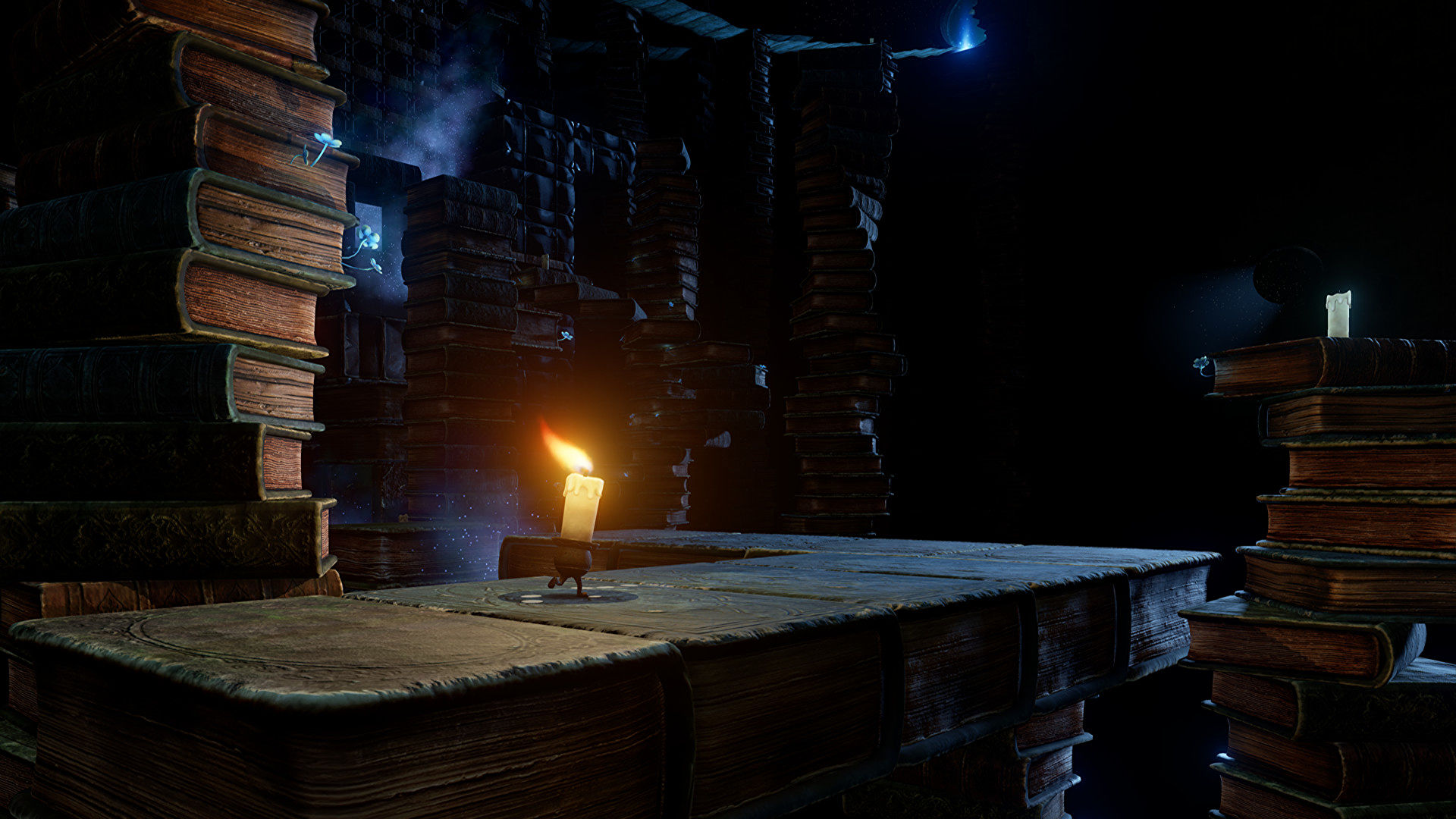 Have You Played… Candleman?