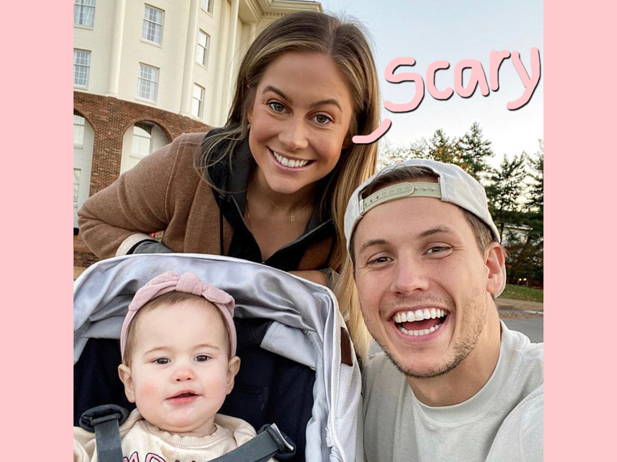 Olympian Shawn Johnson Tests Positive for COVID-19 While Pregnant