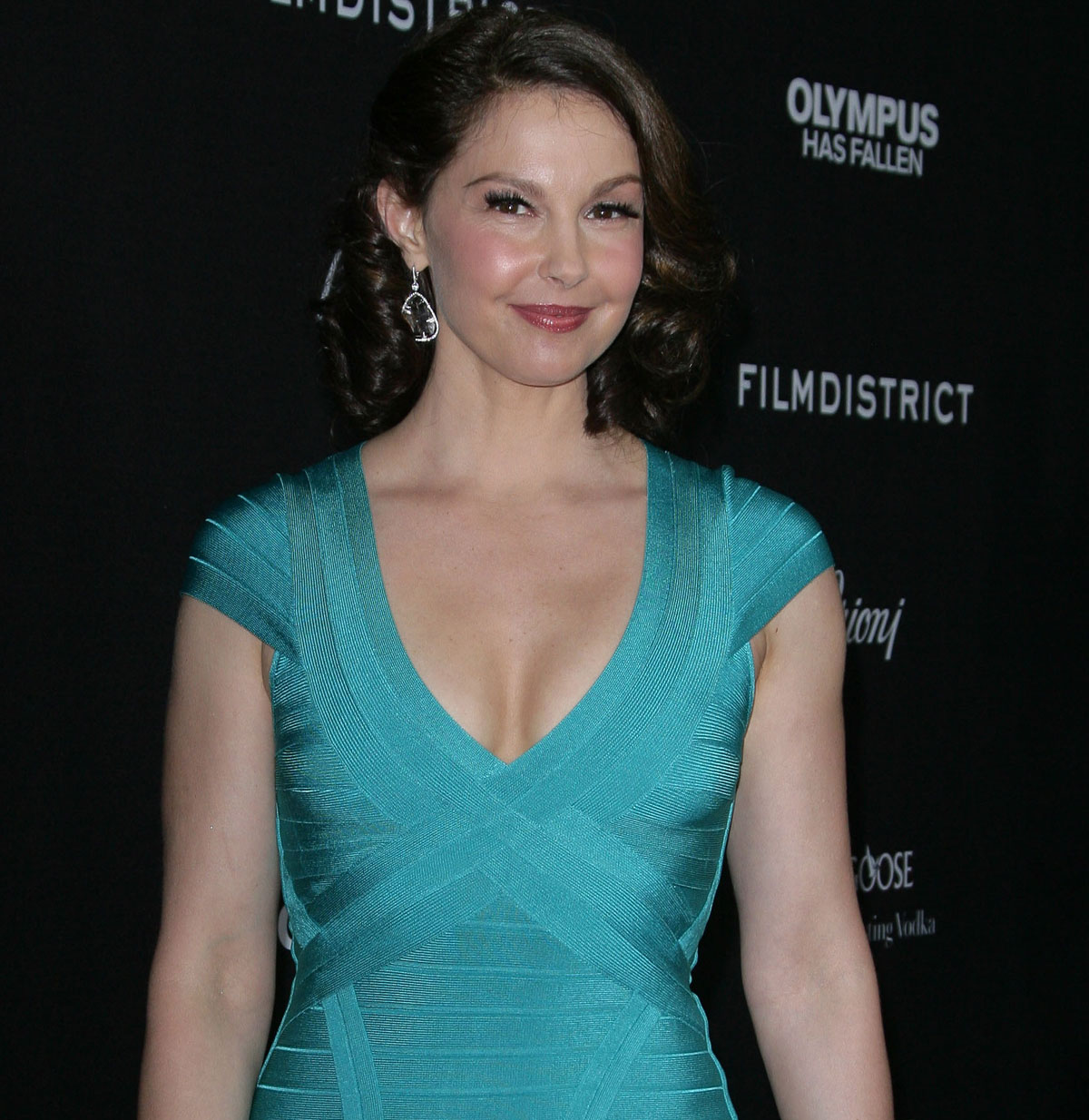 Ashley Judd Hospitalized With 'Massive Catastrophic Injuries' After Accident In Africa