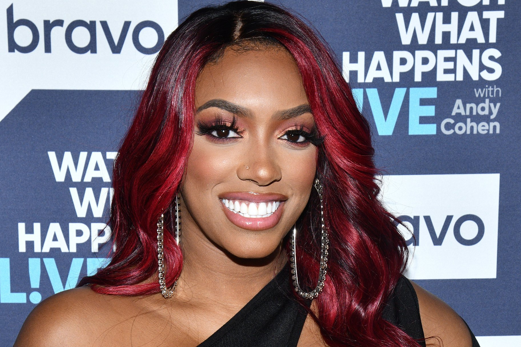 Porsha Williams Reflects On History In The Making – Check Out Her Post