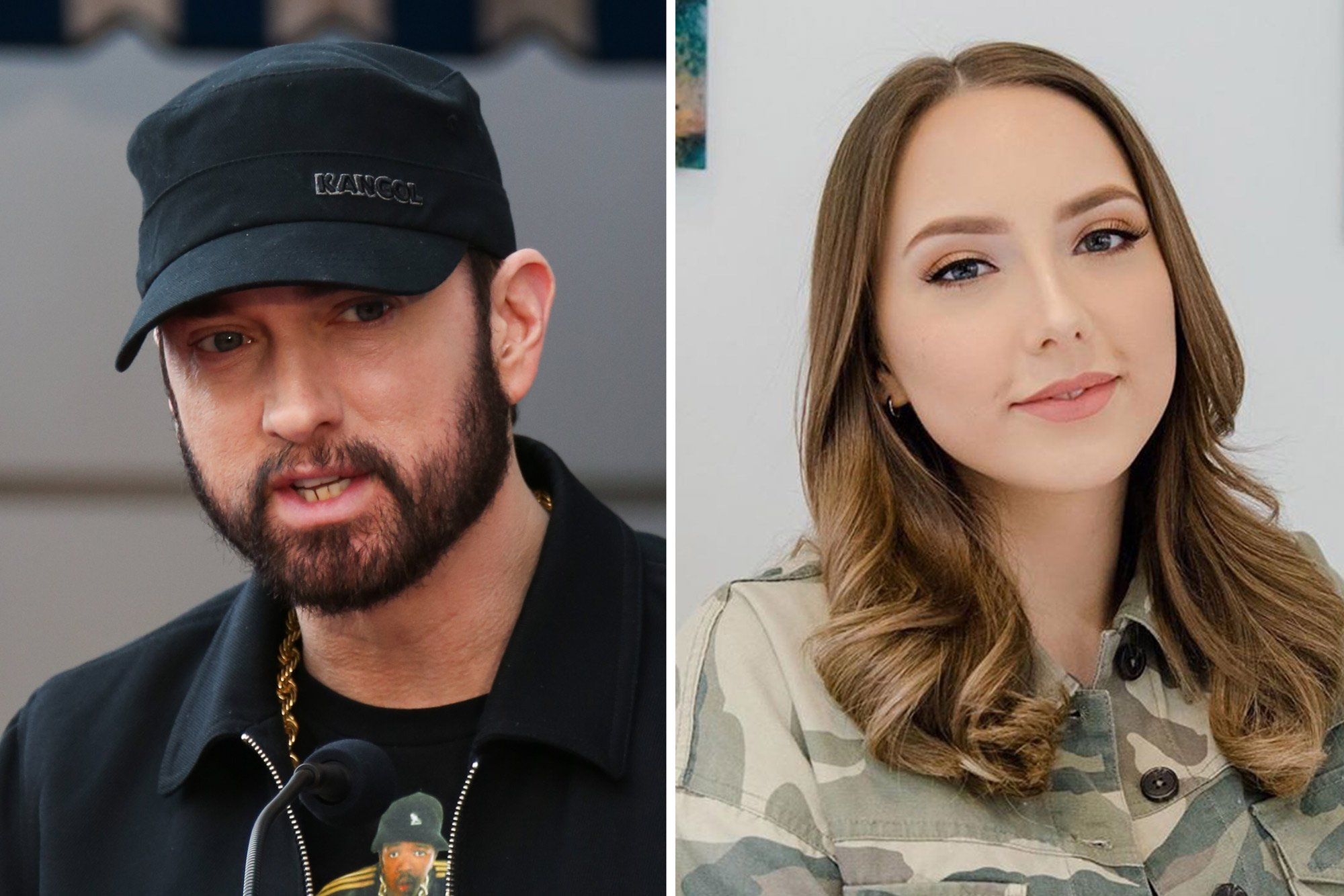 Eminem's Daughter Hailie Posts Valentine's Day Makeup Tutorial And She Looks Stunning – Check It Out!