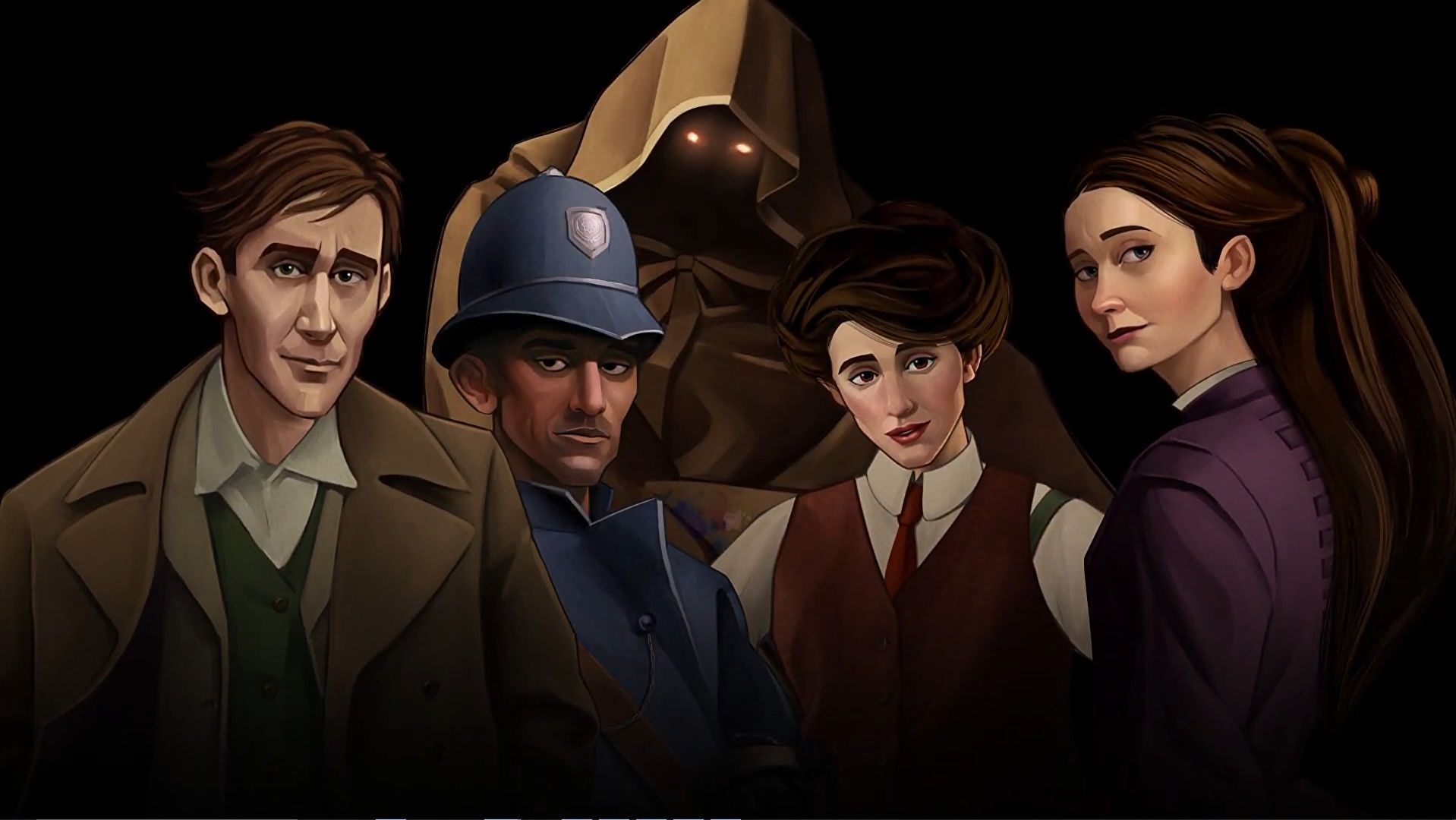 Fallen London romance game Mask Of The Rose is fully funded on Kickstarter