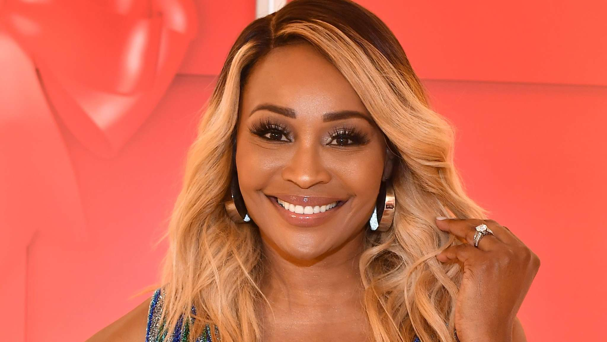 Cynthia Bailey Continues To Share Photos From Her Vacay