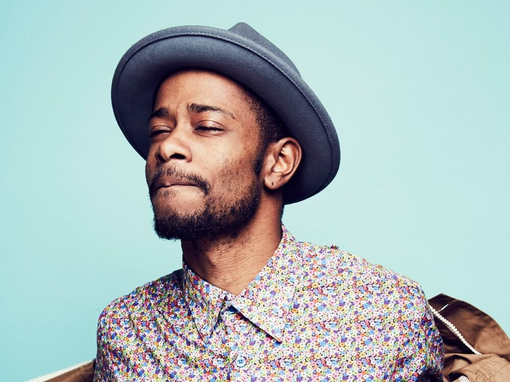 LaKeith Stanfield Trashes Charlamagne Tha God – Says He's Acting Like A Scandalous Woman