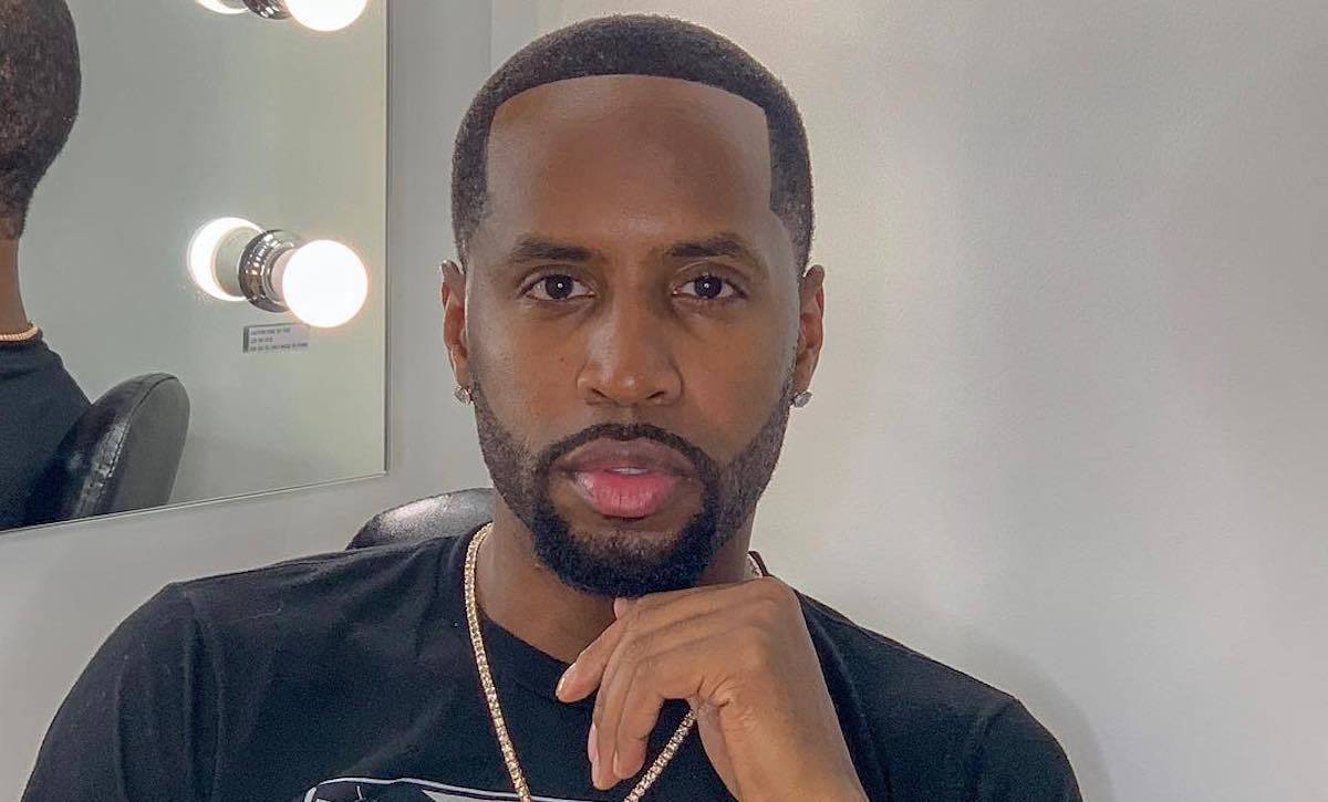 Safaree Makes Fans Happy With This Family Photo With Erica Mena – They Are Still Together!