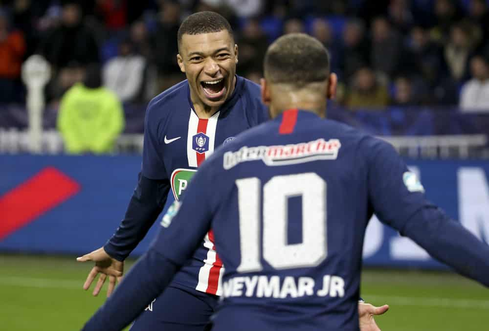 UEFA Champions League: Mbappe's Burst in Barcelona, Liverpool Routine Against RB Leipzig