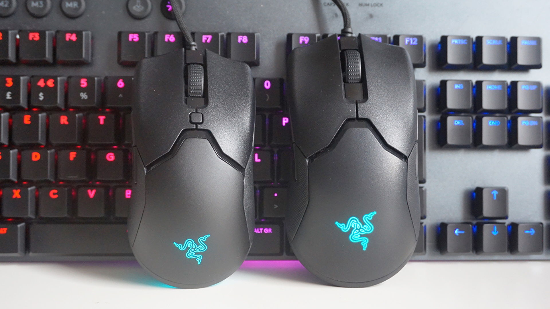 Razer's Viper Mini mouse can be snapped up for £25 today