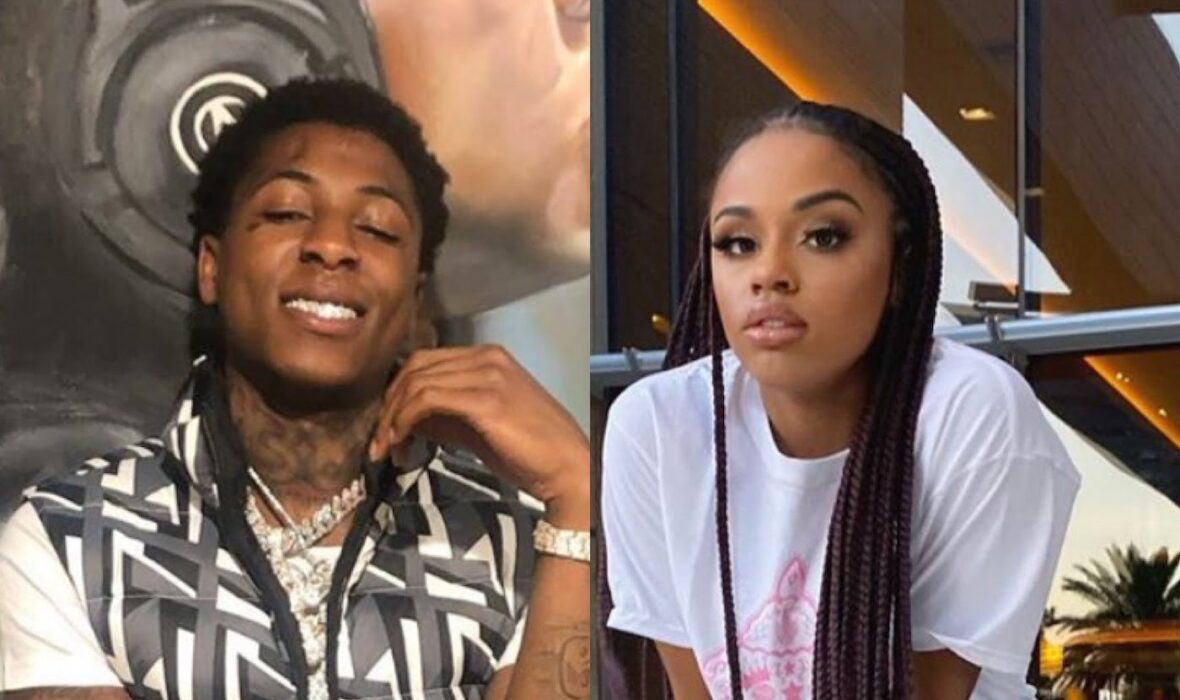 Yaya Mayweather Mocked Online After She Complains About New Pooh Shiesty And Lil Durk Song In Viral Video