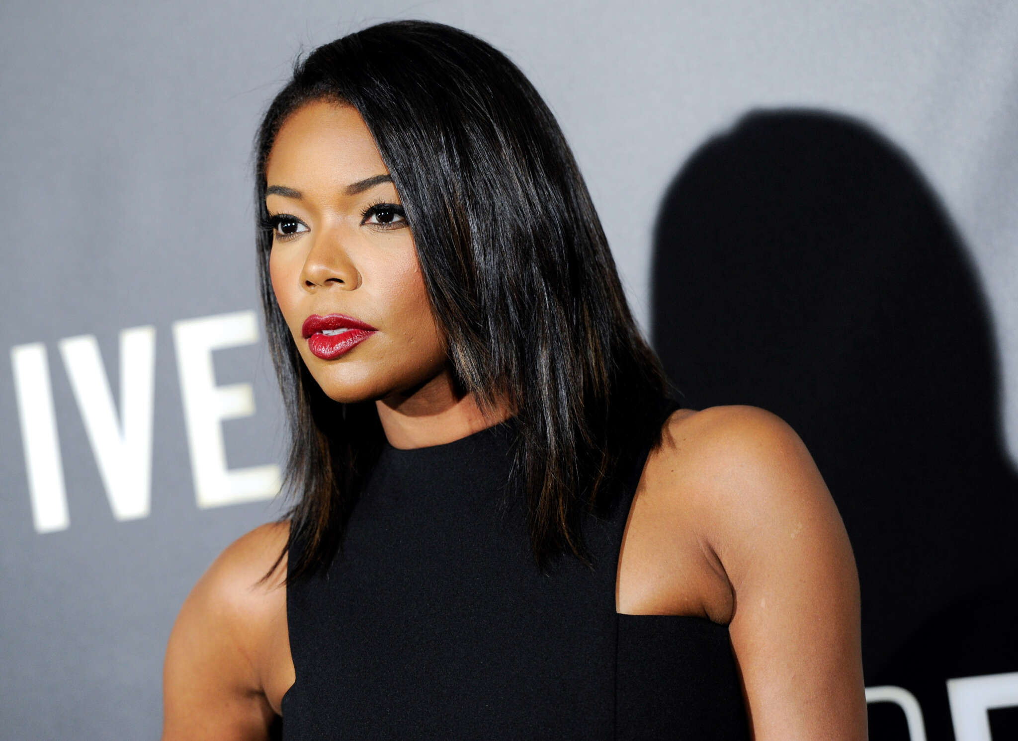 Gabrielle Union Praises Another Special Lady – Check Out Her Message