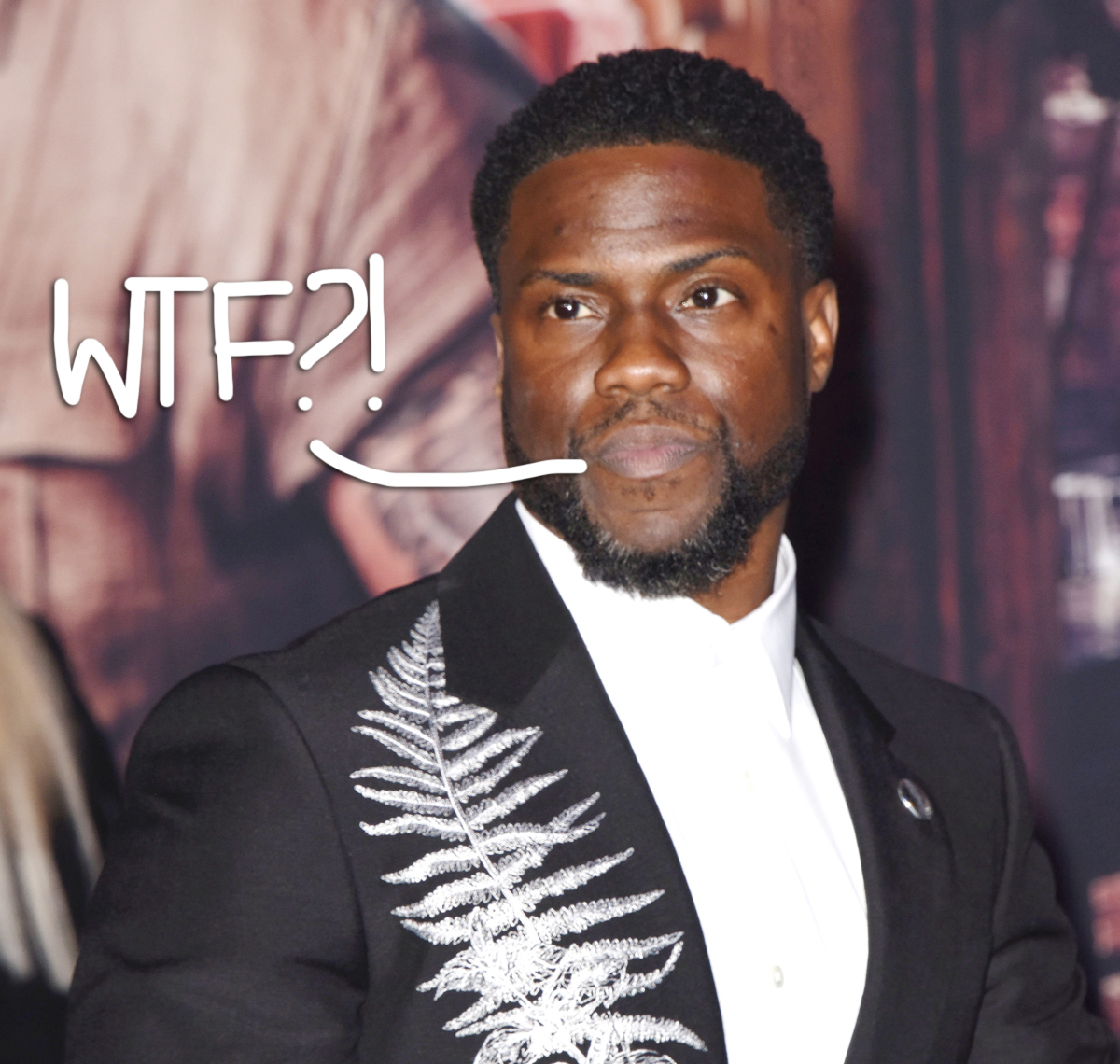 Kevin Hart's Personal Shopper Allegedly Stole $1M From Him!