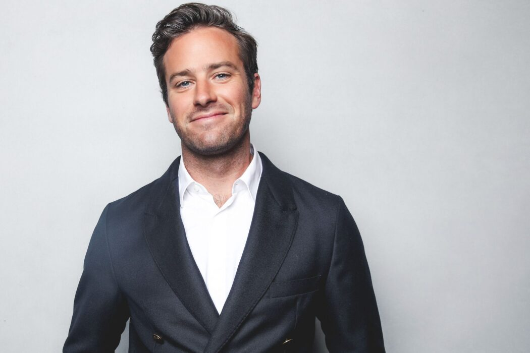 Armie Hammer Was Seen Acting Without A 'Care In The World' Amid His Media Scandal
