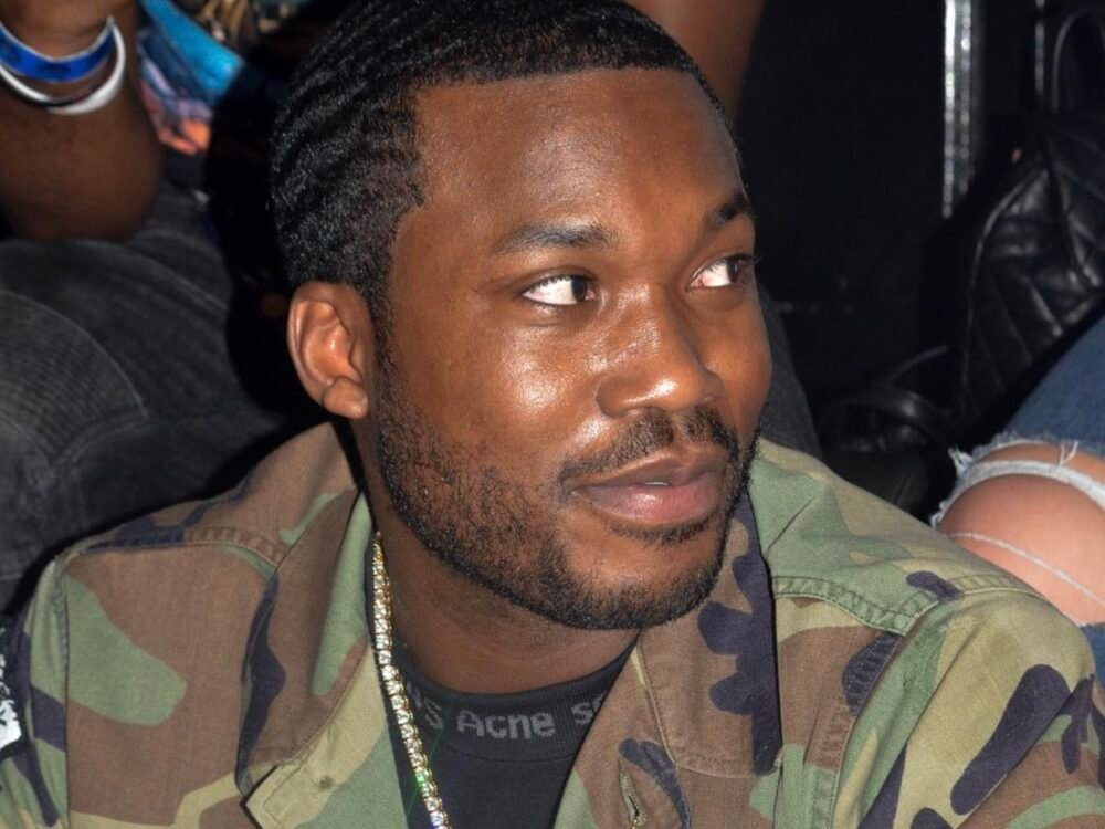 Meek Mill And Wack 100 Duke It Out On Social Media Just 24 Hours After Meek Nearly Brawls With Tekashi 6ix9ine
