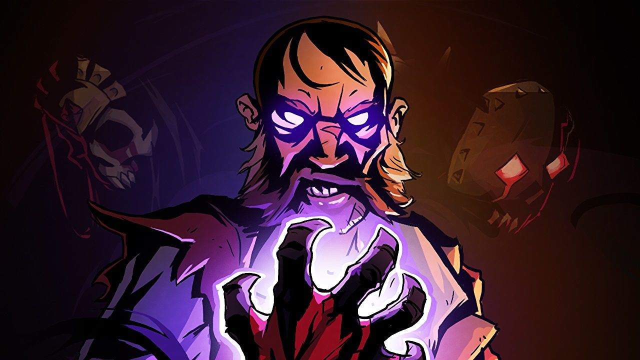 Dark fantasy roguelike Curse Of The Dead Gods leaves early access