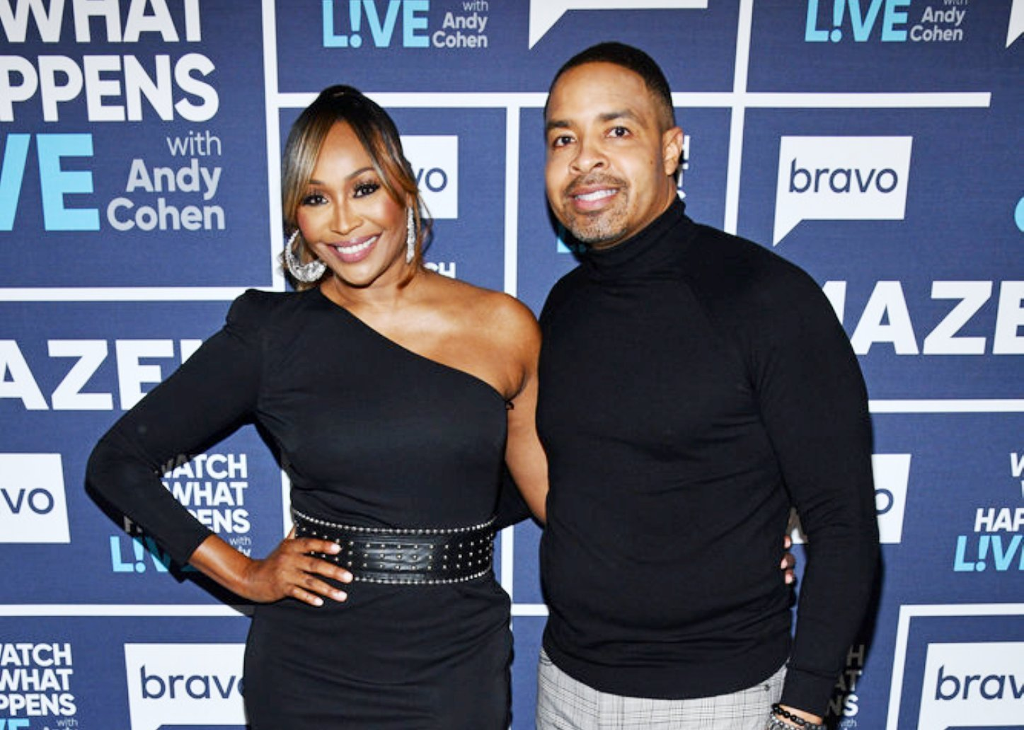 Cynthia Bailey's Fans Address The RHOA Series