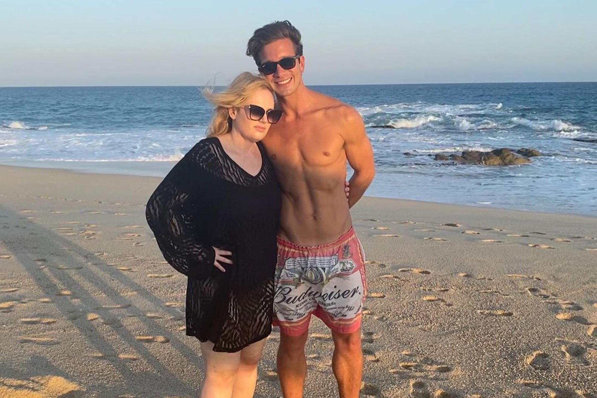 Rebel Wilson And Jacob Busch's Romance Is Over – Actress Declares Herself 'Single!'