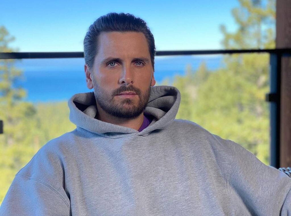 Scott Disick Reveals That An Investigation Has Proven His Rehab Center Was Not The One To Leak His Info During His Treatment There!