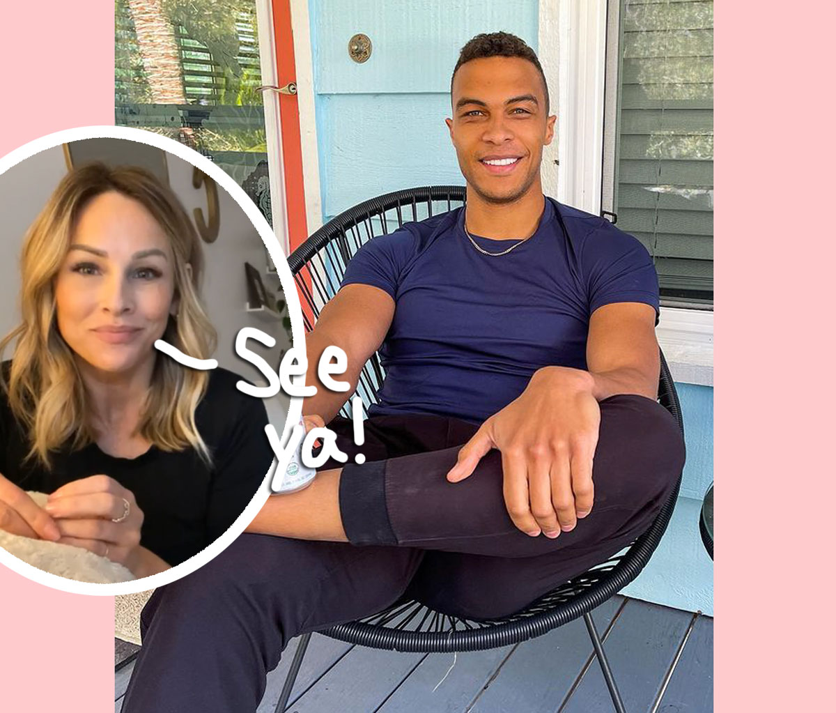 Clare Crawley Finally Unfollows Dale Moss On Instagram Three Weeks After Their Messy Split!