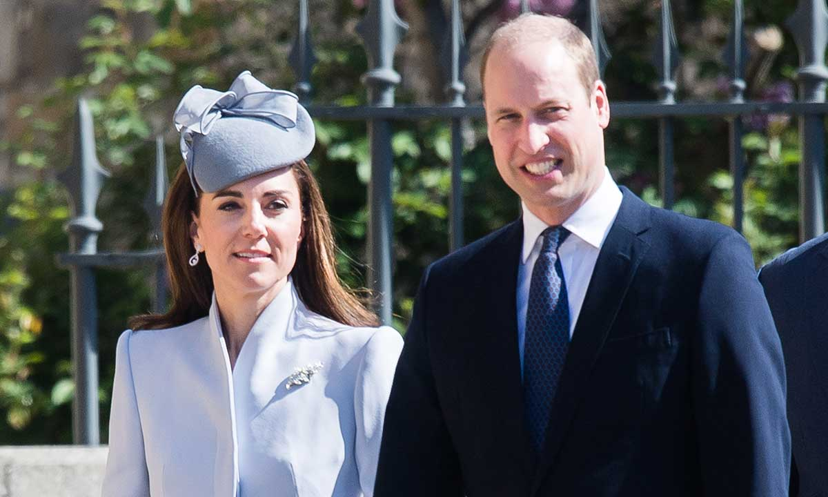 Kate Middleton And Prince William – Inside Their Plans To Have Another Baby!