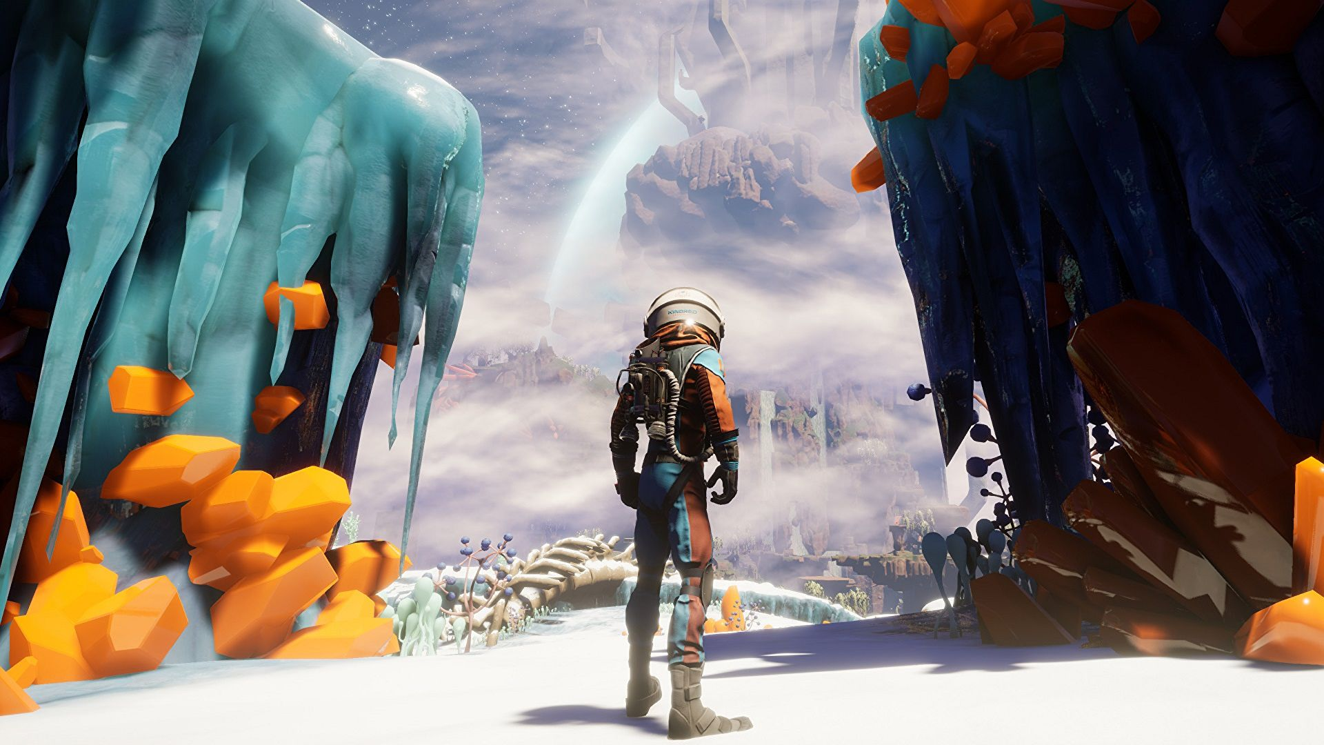 Journey To The Savage Planet is broken on Stadia, and Google fired the devs who could've fixed it