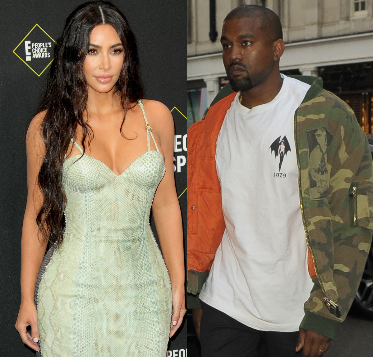 Kim Kardashian Reportedly 'Extremely Stressed,' Turns Focus To Co-Parenting With Kanye West As 'Standstill' Divorce Looms