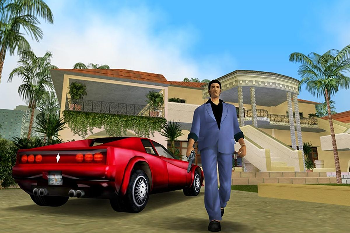 Would you actually want a Grand Theft Auto remaster?