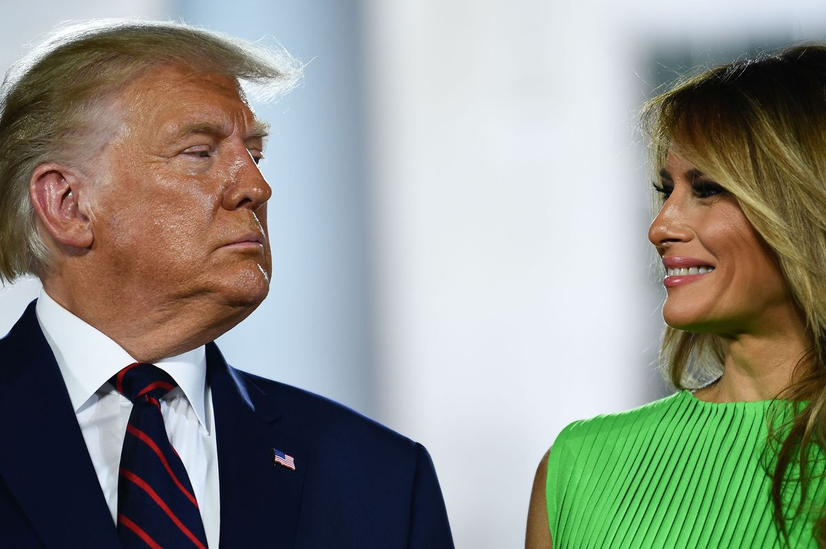 Melania Trump Dubbed An 'Epic Trophy Wife' By Pastor In Viral Sexist Sermon – Calls All Women To Strive To Look Like Her To Keep Their Husbands Happy!