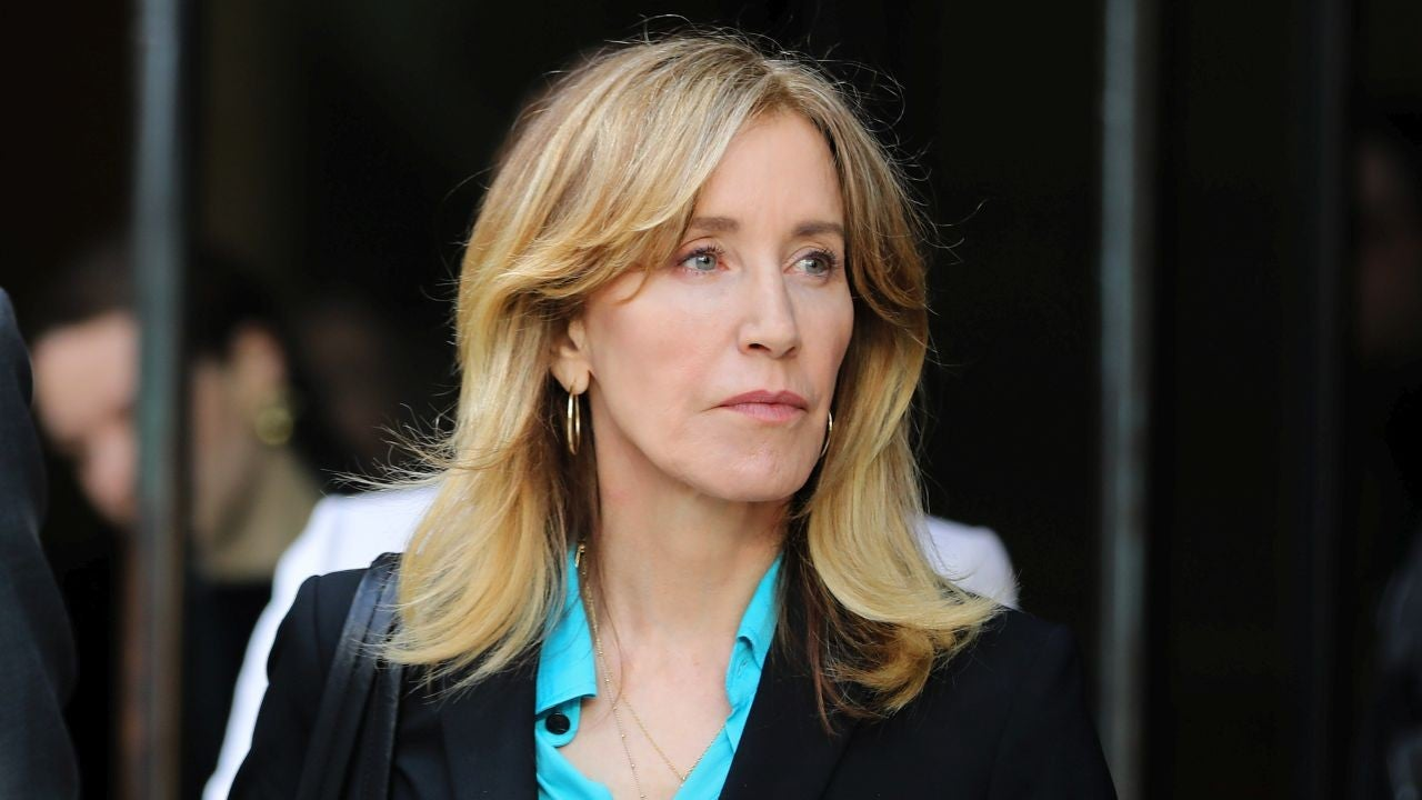 Felicity Huffman's Life Reportedly 'Back To Normal' Months After Her College Entrance Fraud Scandal – Details!