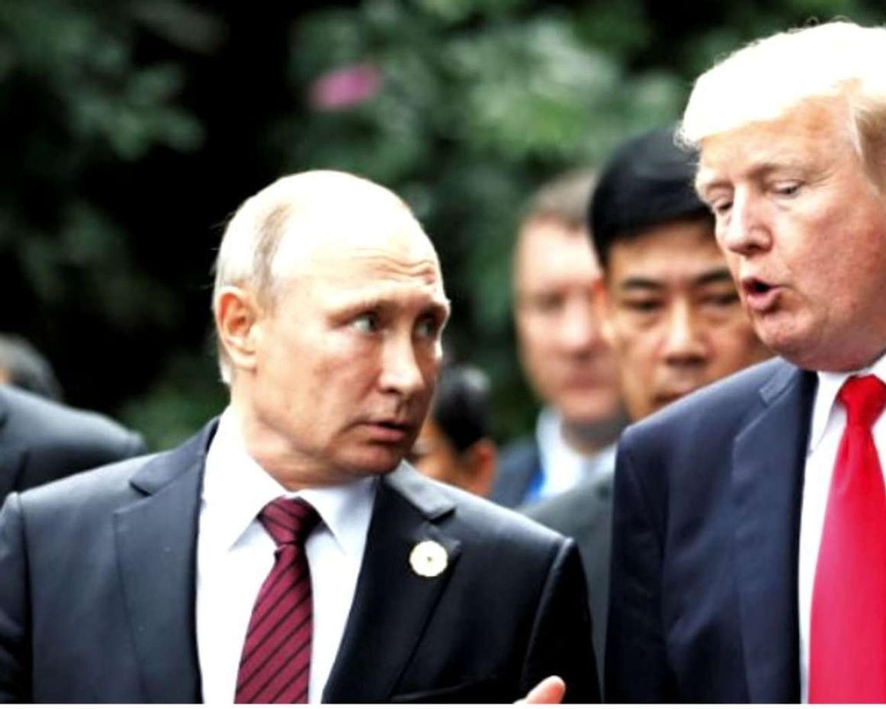"""Russia Tried to Influence 2020 Elections by """"Denigrating"""" Biden and """"Supporting"""" Trump, Report Says"""