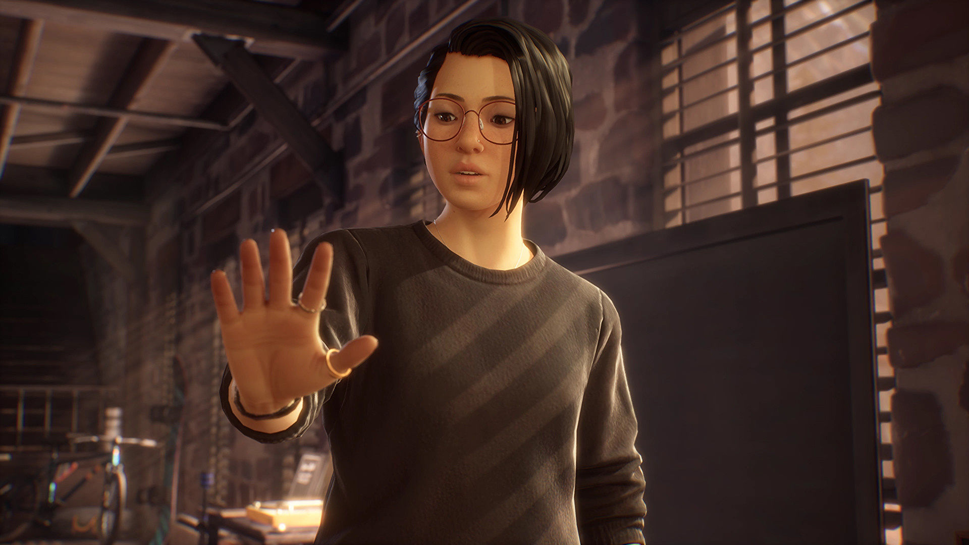 Life Is Strange: True Colors is about literally world-shaking feelings