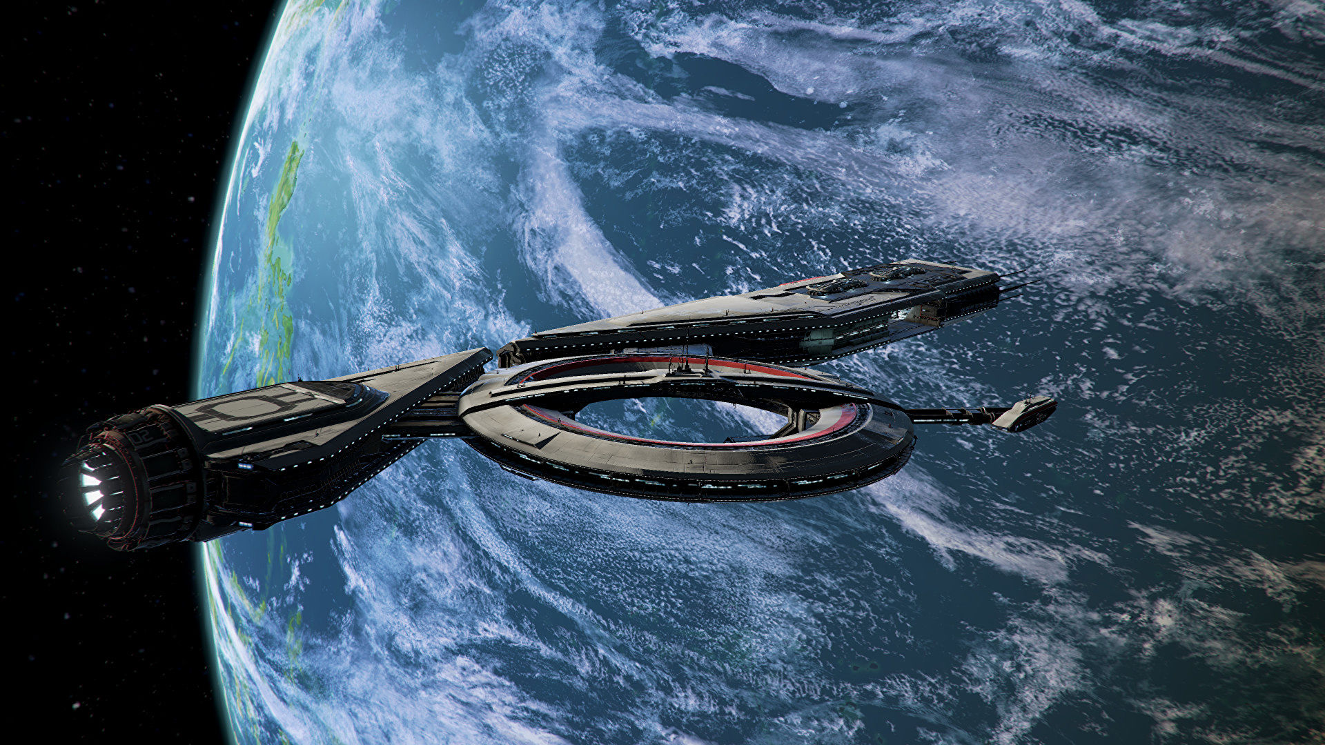 X4: Foundations' second major expansion is out now