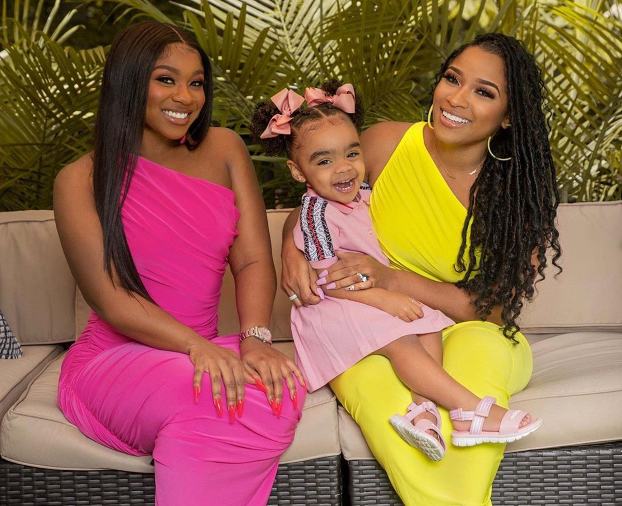 Reginae Carter Claps Back At Hater Who Criticized Her Hair