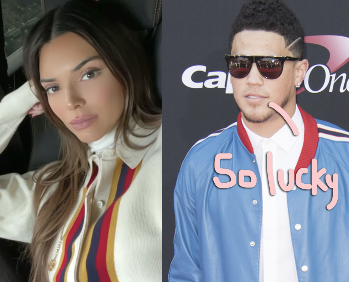 Details On Kendall Jenner & Devin Booker's 'More Serious' Relationship!