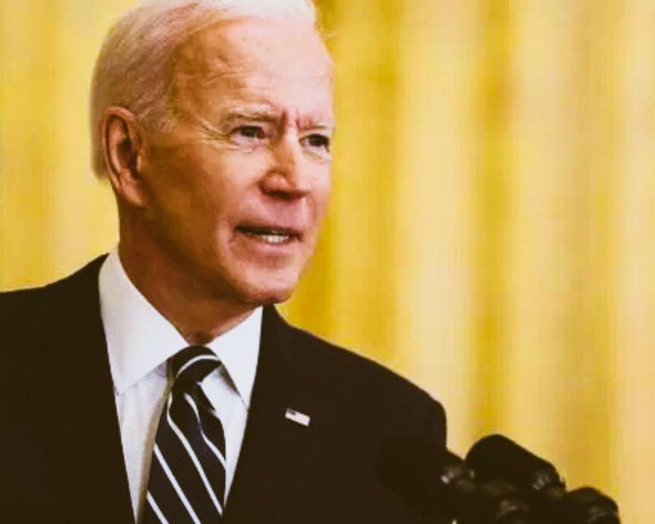 Biden invites Putin and Xi Jinping to the climate summit.