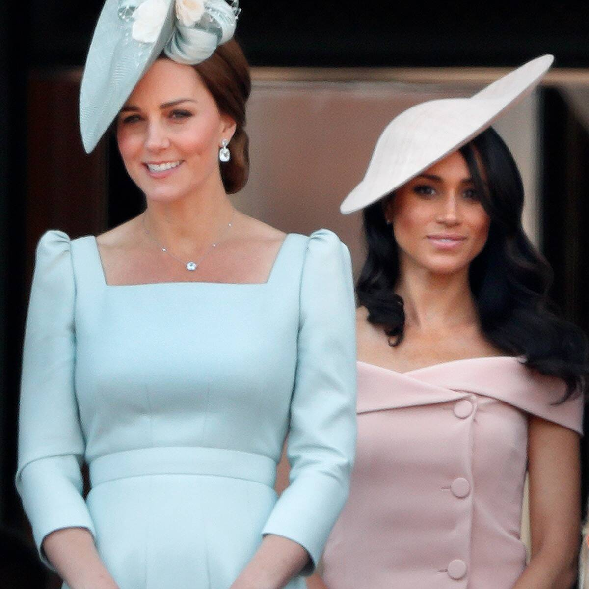Meghan Markle Says Kate Middleton Made Her Cry Days Before Her Wedding – Details!