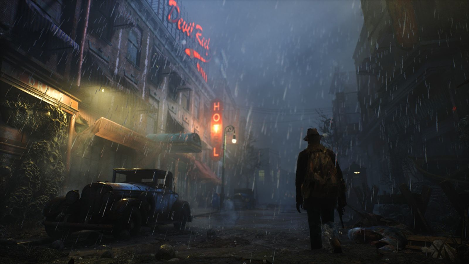 The Sinking City publishers respond to piracy claims from Frogwares