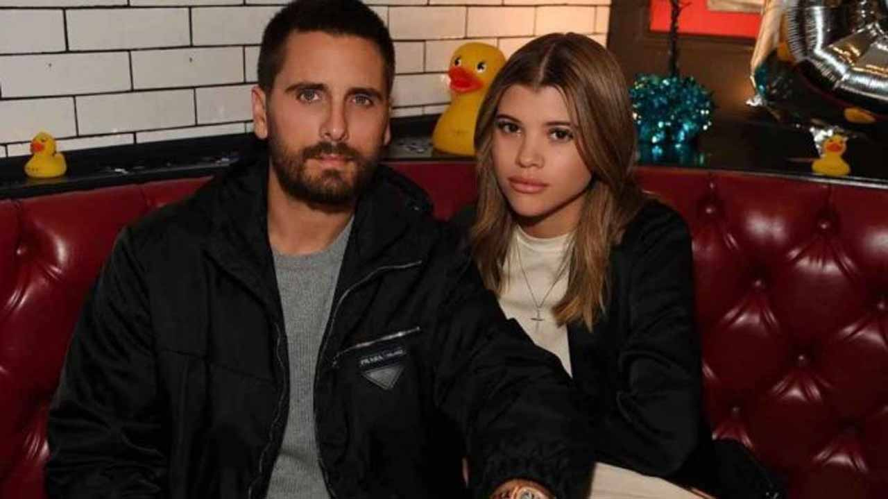 Sofia Richie – Here's How She Feels About Scott Disick Claiming She Gave Him An 'Ultimatum' Before Breaking Up!