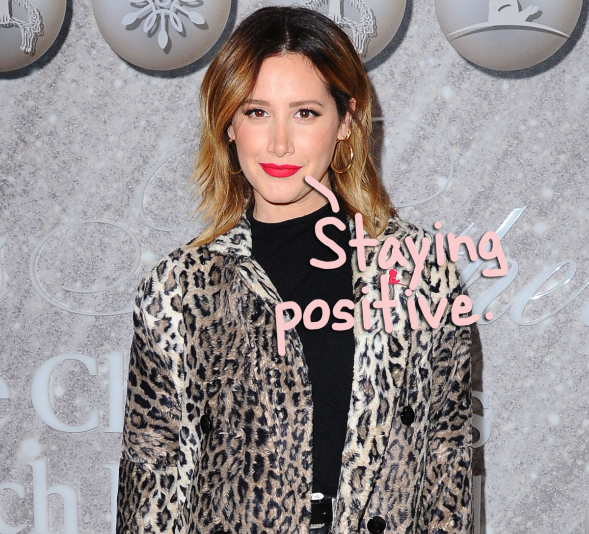 Ashley Tisdale Calls Out 'Invasive' Comments About Her Body And Appearance Mid-Pregnancy