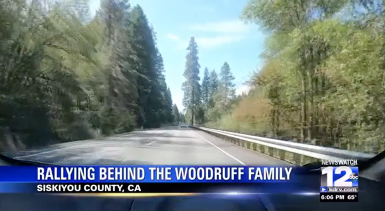 Parents Of 5 Killed After Tree Shockingly Falls On Car During Birthday Road Trip