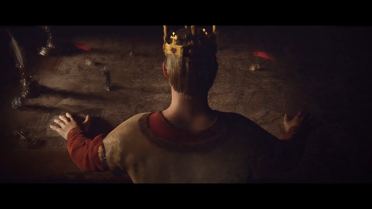Crusader Kings 3 Post Launch Support Continues Strongly With Free Duels Update