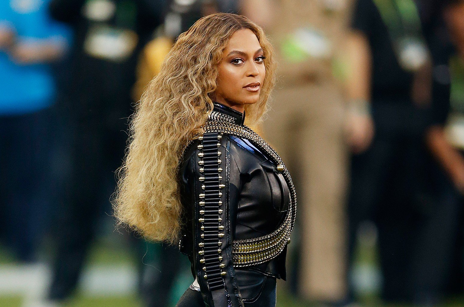 Beyonce Makes History And Breaks The All Time Record For The Most Grammy Wins