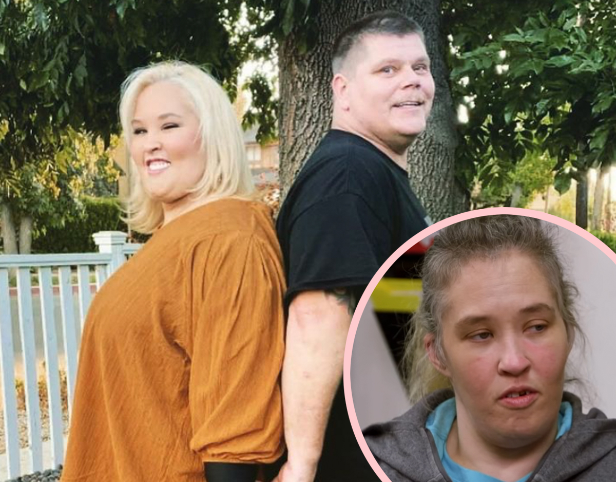 Mama June Spent Almost $1 MILLION On Drugs In One Year!