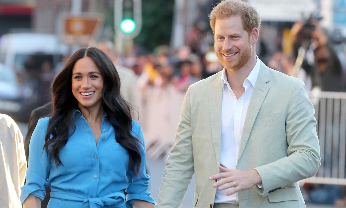 Meghan Markle's High School Friend Admits She Was Worried About Her Marrying Prince Harry – Here's Why!